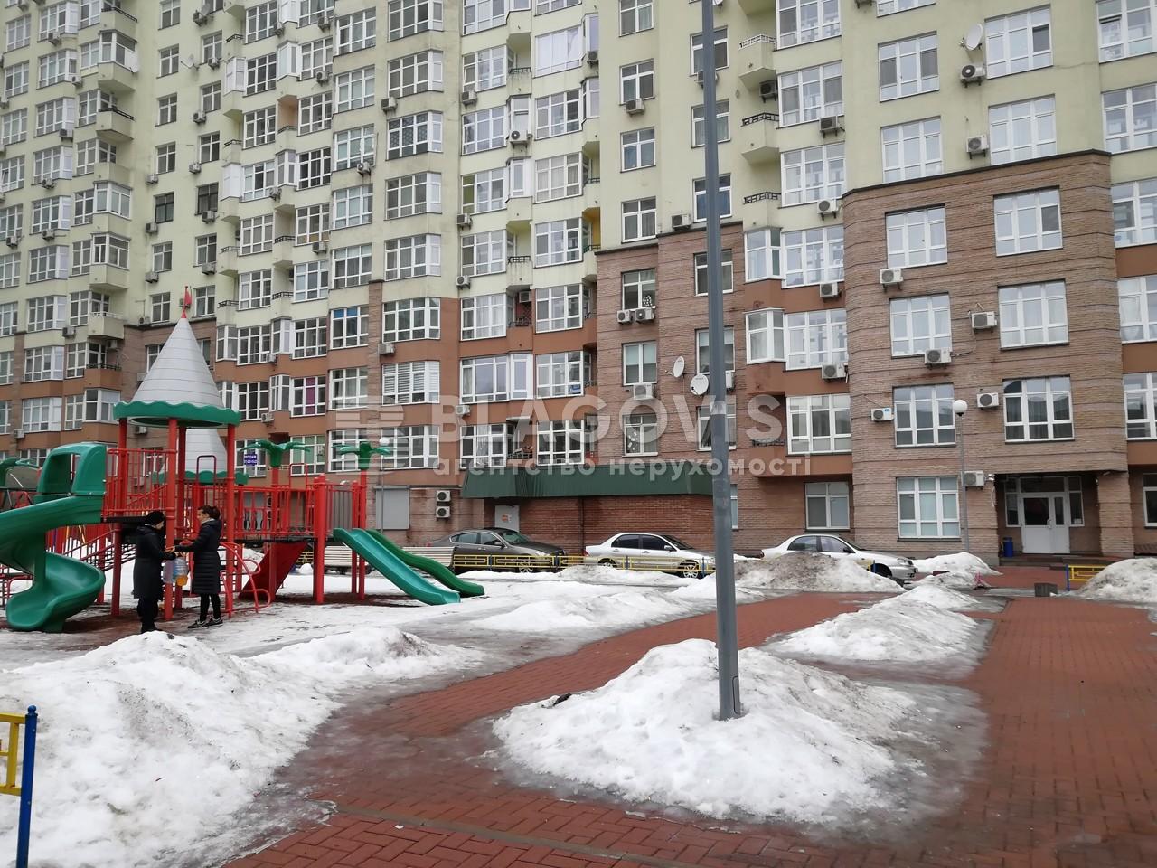 Квартира Z-1204359, Кудряшова, 16, Киев - Фото 6