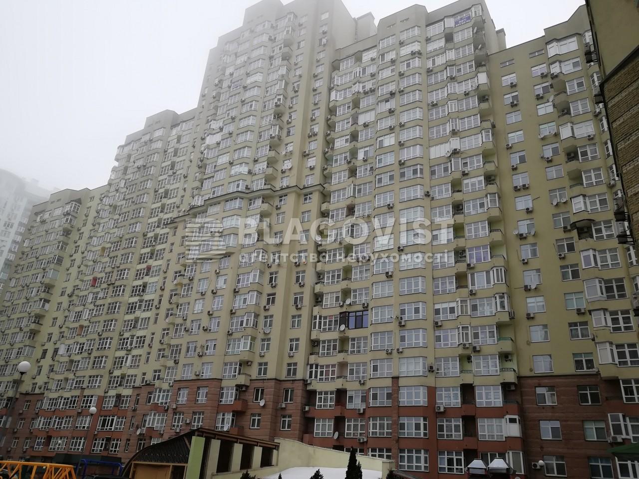 Квартира Z-1204359, Кудряшова, 16, Киев - Фото 8