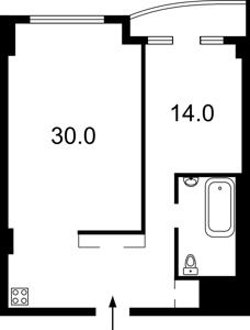 Квартира Жилянська, 59, Київ, R-23458 - Фото2