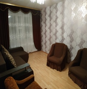 Квартира Тростянецкая, 8, Киев, R-23682 - Фото