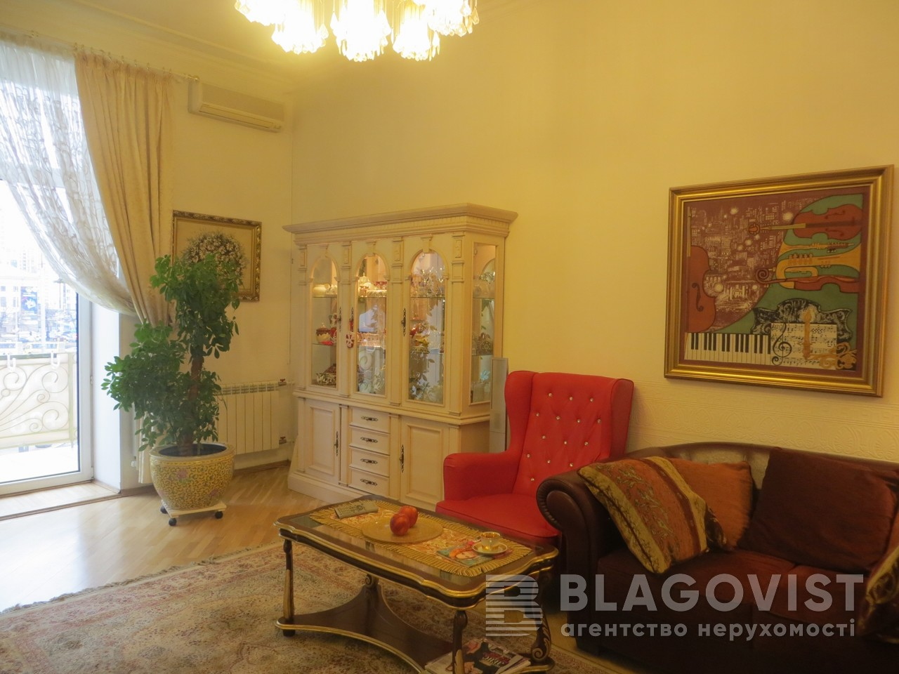 Квартира Z-1627440, Саксаганского, 147/5, Киев - Фото 8
