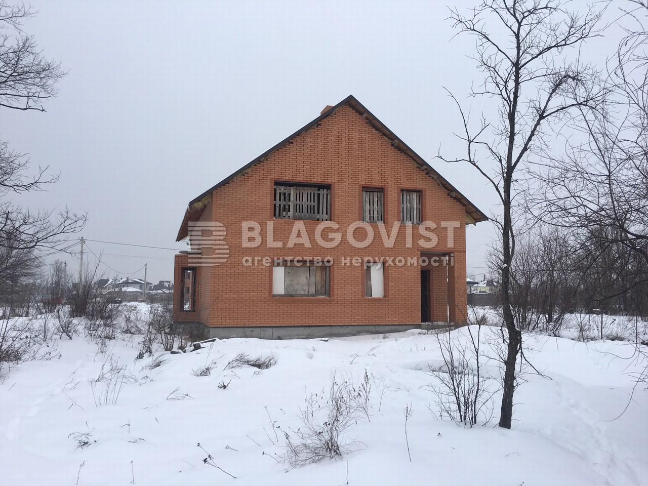 Дом P-15884, Осещина - Фото 3