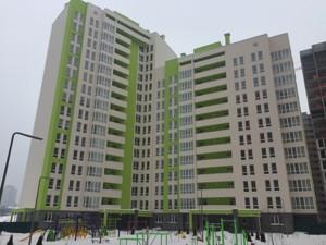 Квартира Победы просп., 67 корпус 2, Киев, M-36683 - Фото3
