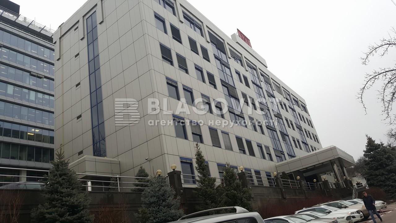 Офис, H-31159, Лейпцигская, Киев - Фото 1