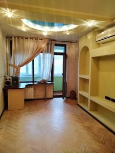 Квартира Большая Васильковская, 80, Киев, Z-481792 - Фото