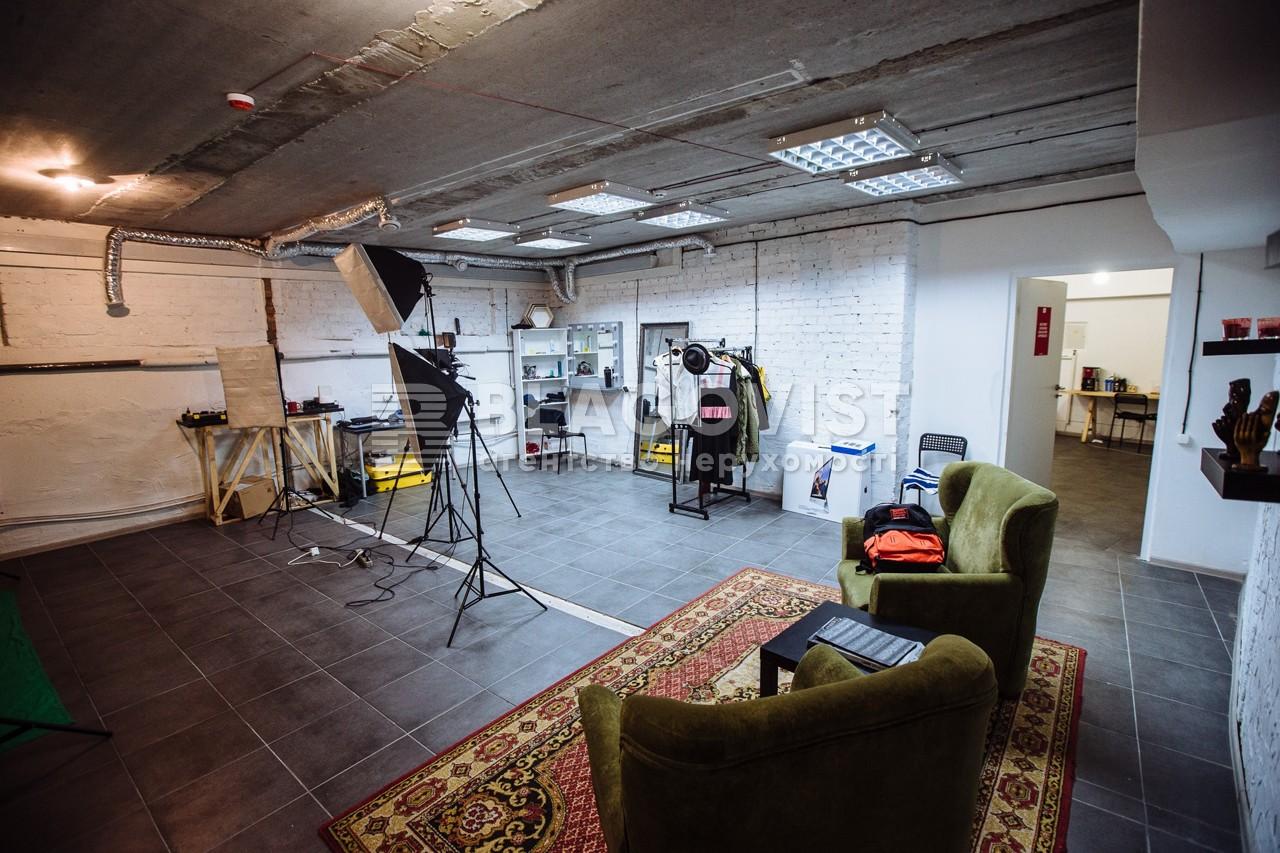 Офис, Z-414277, Воздвиженская, Киев - Фото 3