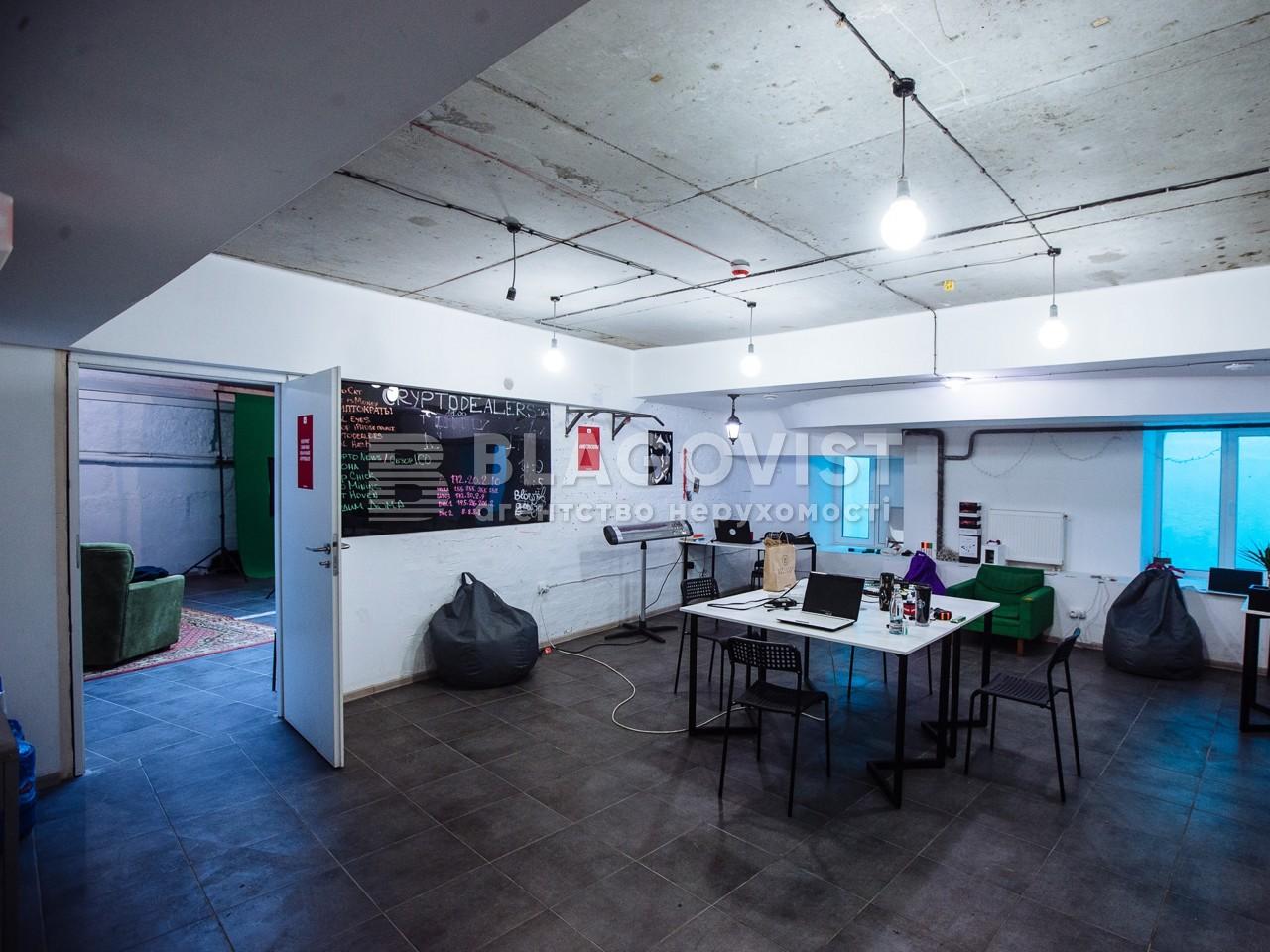 Офис, Z-414277, Воздвиженская, Киев - Фото 4