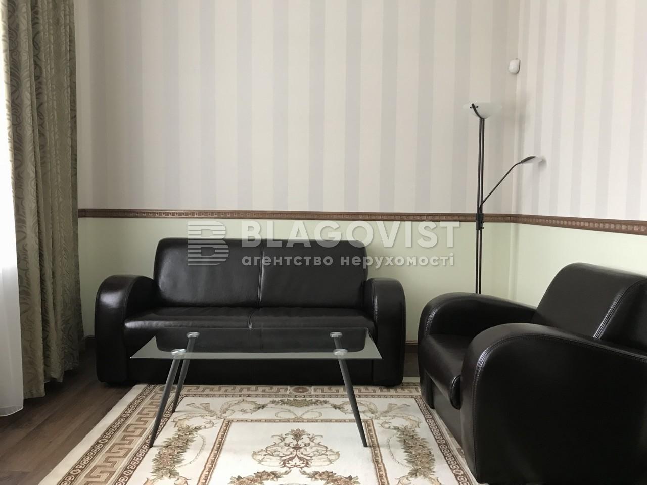 Квартира F-39889, Деловая (Димитрова), 16, Киев - Фото 3