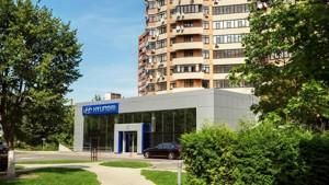 Бизнес-центр, Старонаводницкая, Киев, Z-469098 - Фото 8