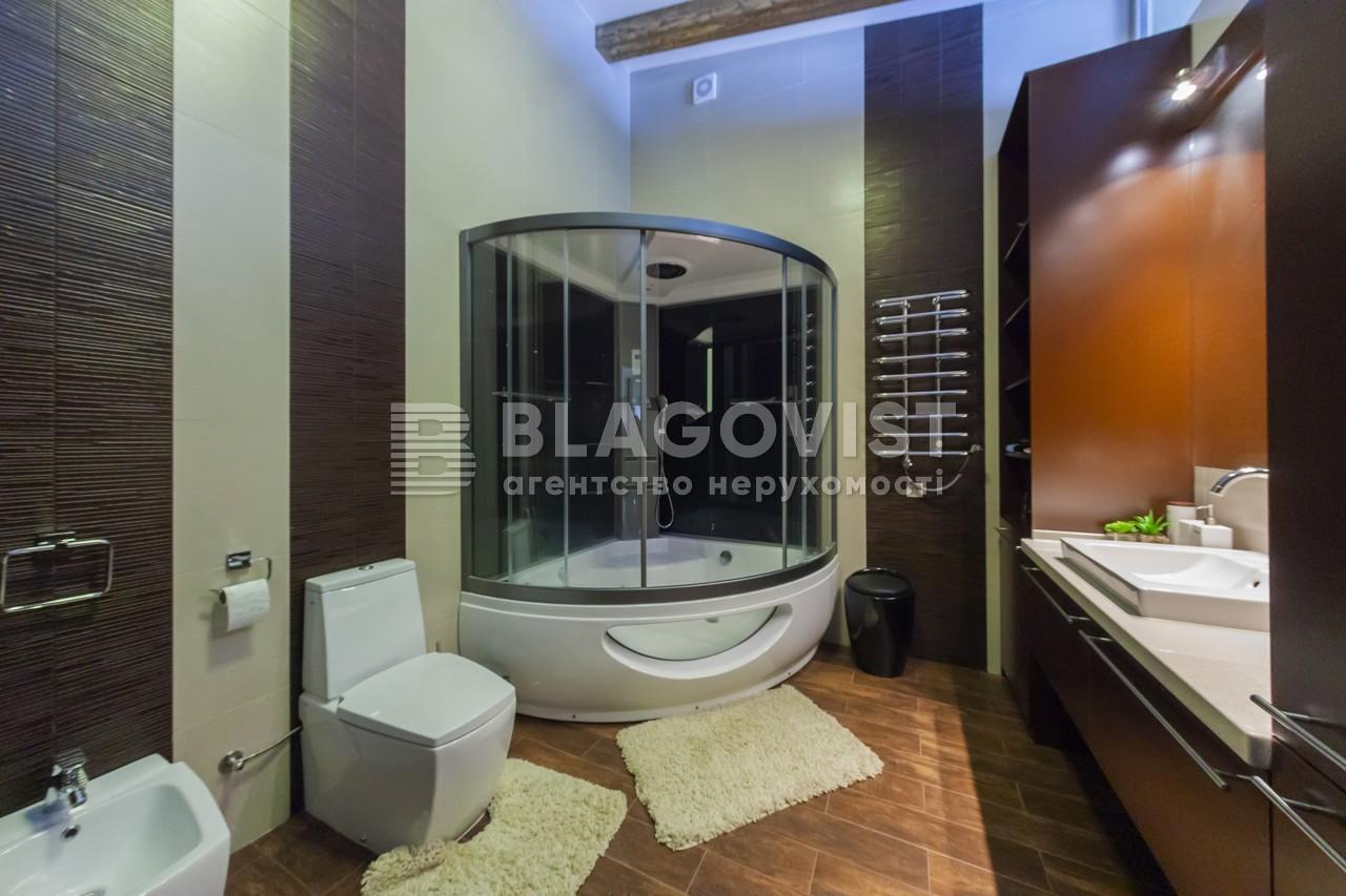 Квартира Z-2494, Леси Украинки, 14, Счастливое - Фото 17