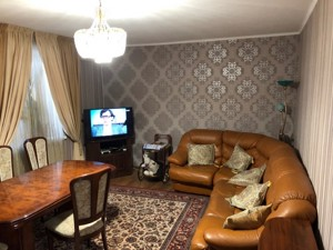 Квартира Героев Сталинграда просп., 14б, Киев, Z-490593 - Фото3
