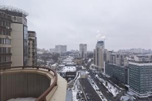 Квартира Тютюнника Василия (Барбюса Анри), 37/1, Киев, P-25131 - Фото 23