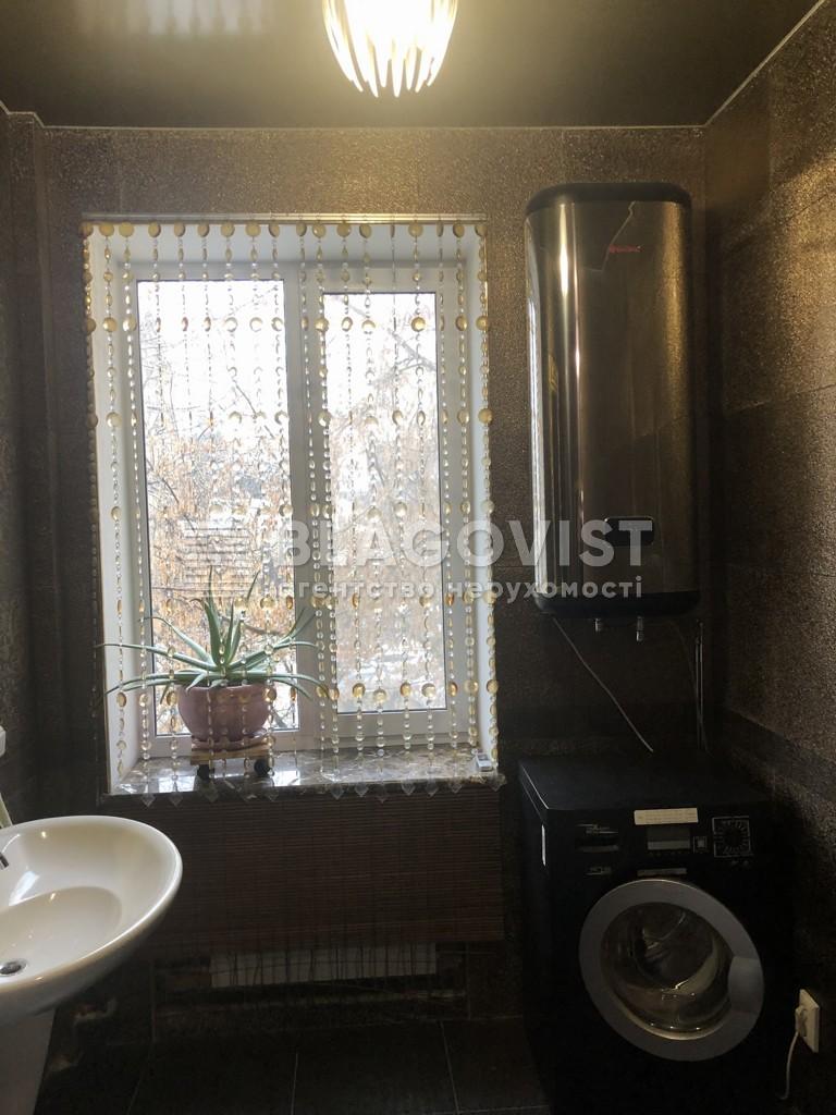 Квартира D-34689, Рейтарская, 21/13, Киев - Фото 12
