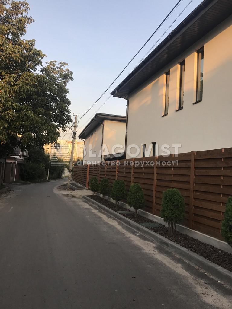 Дом Z-443513, Садовая (Осокорки), Киев - Фото 1