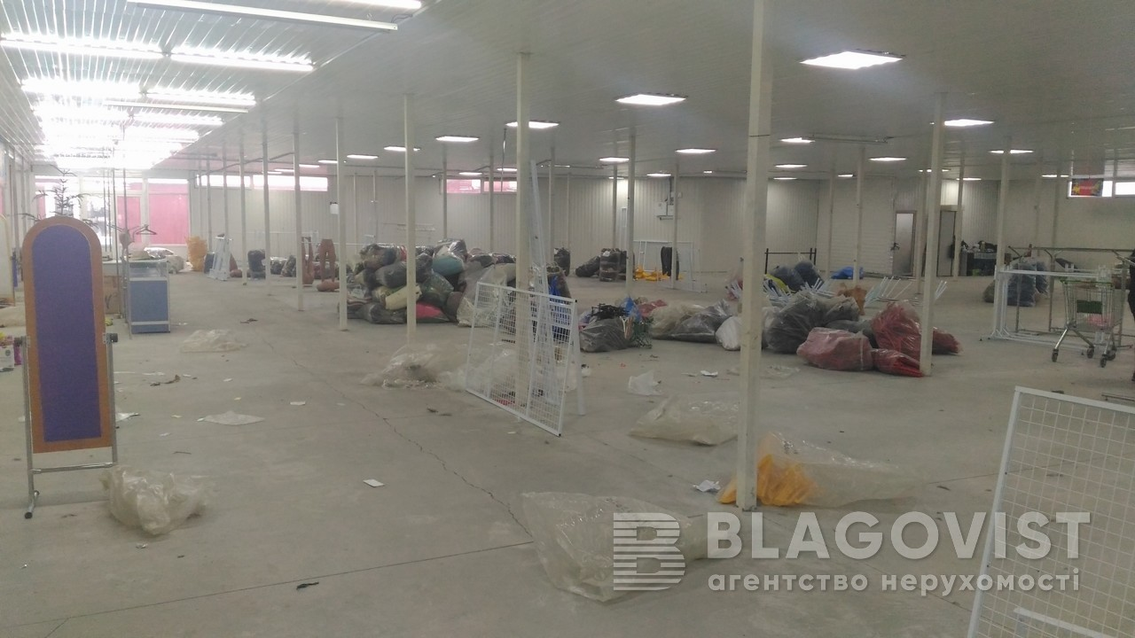 Магазин, F-41174, Попудренко, Киев - Фото 3