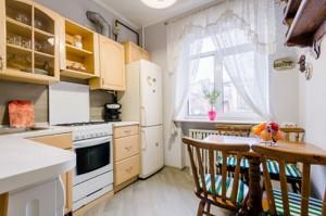Квартира Антоновича (Горького), 123, Киев, H-43552 - Фото 4