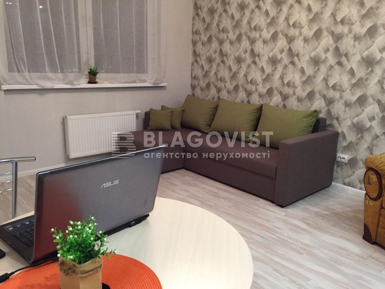 Квартира Z-254989, Крушельницкой Соломии, 13, Киев - Фото 4