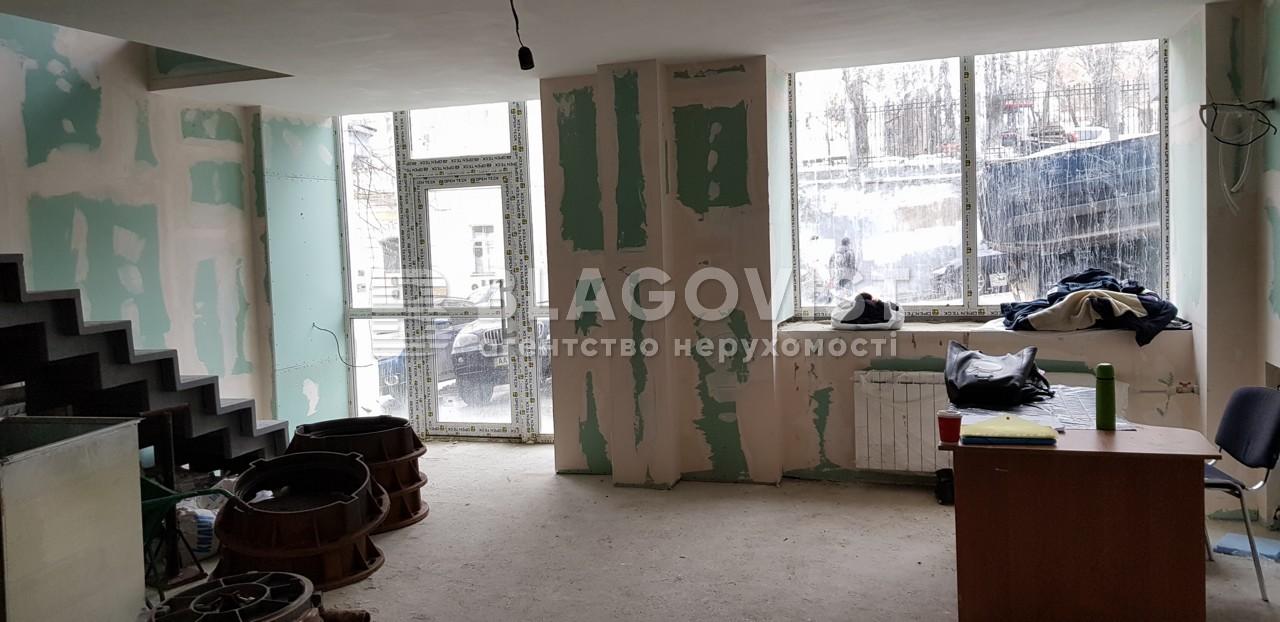 Нежитлове приміщення, E-38127, Лютеранська, Київ - Фото 13