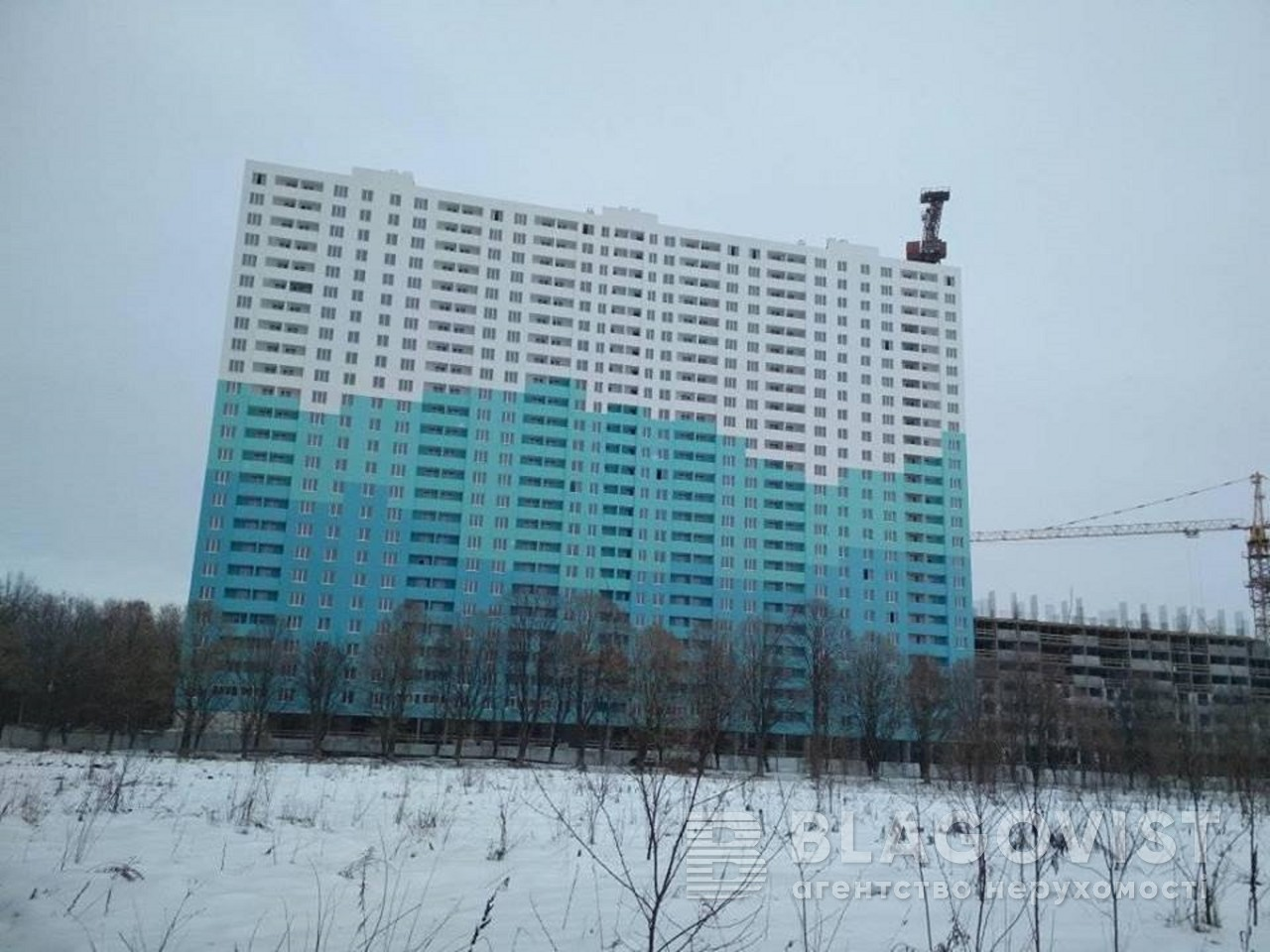 Квартира R-28711, Пригородная, 26, Новоселки (Киево-Святошинский) - Фото 1