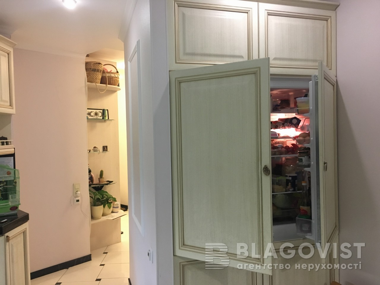 Квартира R-21265, Саперно-Слободская, 24, Киев - Фото 13