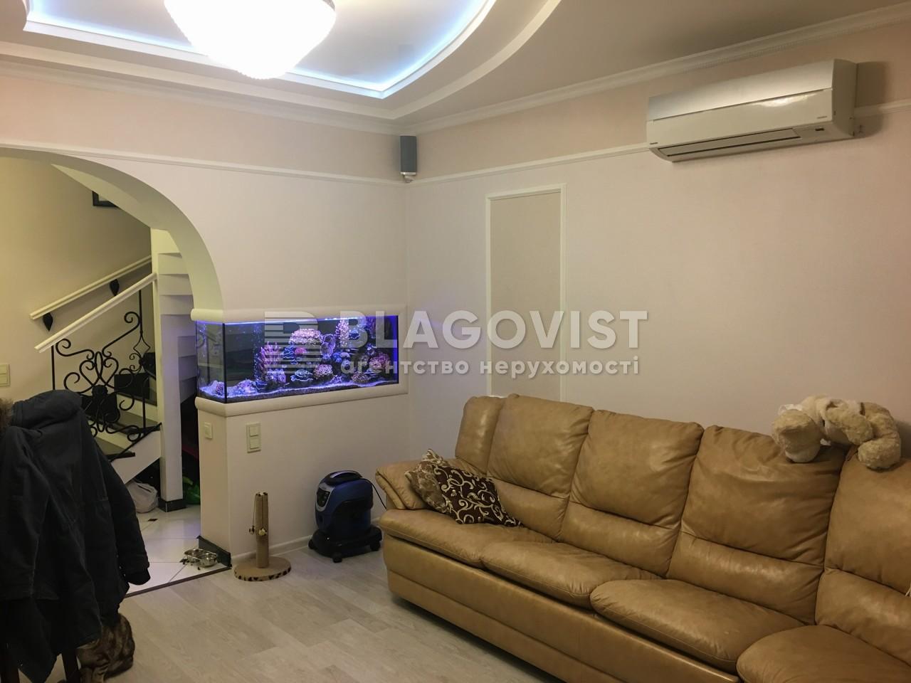 Квартира R-21265, Саперно-Слободская, 24, Киев - Фото 8
