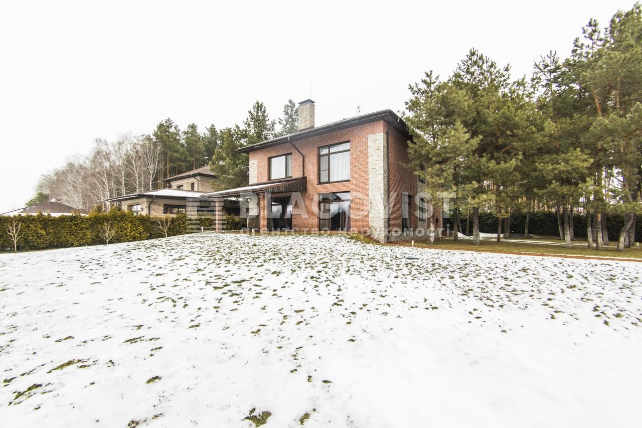 Дом R-16518, Лесная, Романков - Фото 2