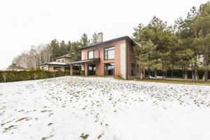 Будинок Лісова, Романків, R-16518 - Фото 40