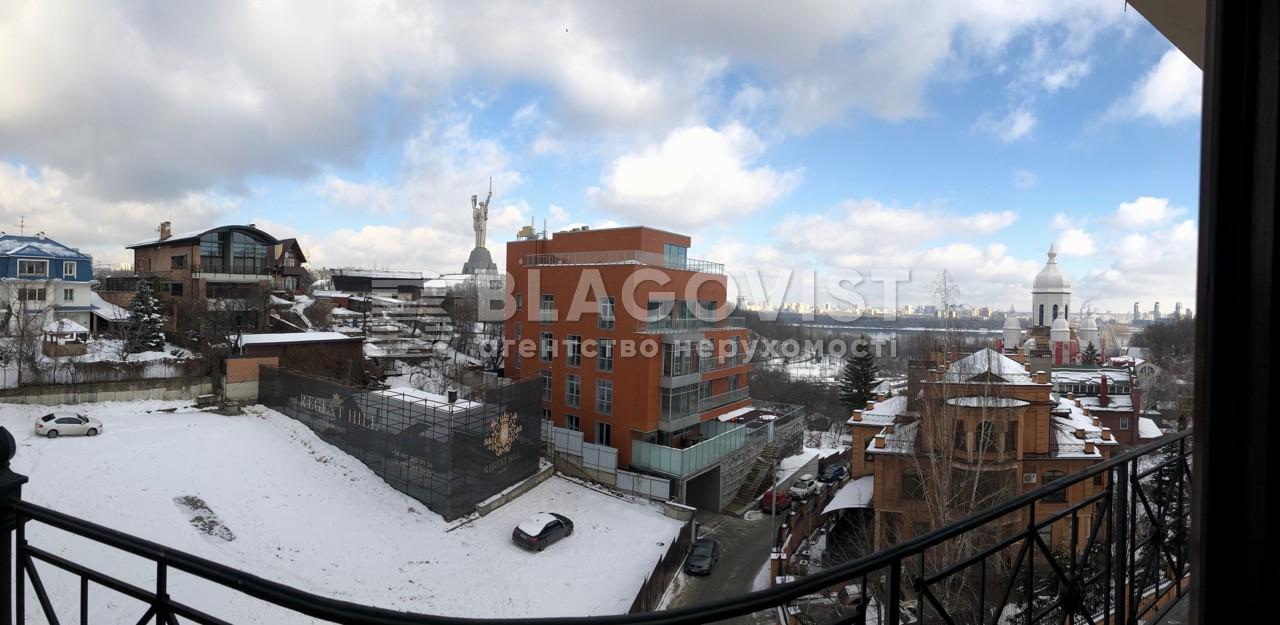 Квартира C-106034, Мичурина, 56/2, Киев - Фото 35