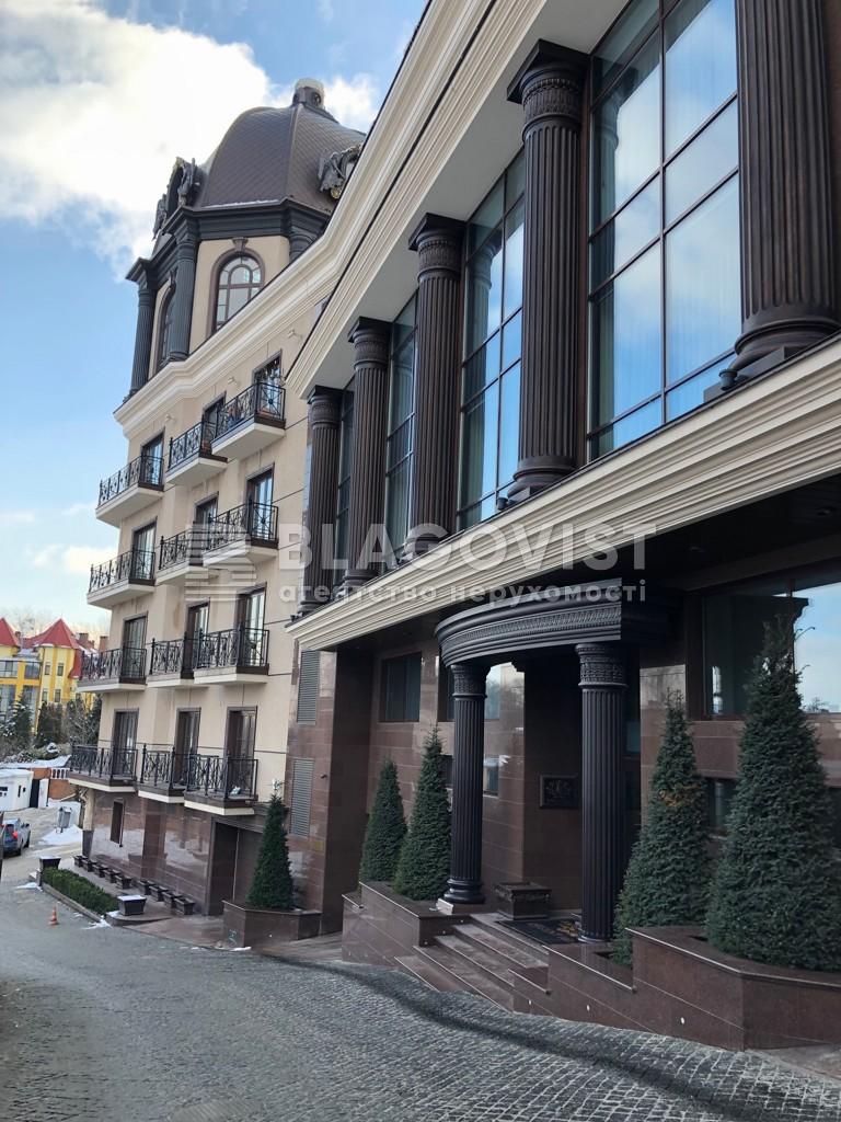 Квартира C-106034, Мичурина, 56/2, Киев - Фото 31