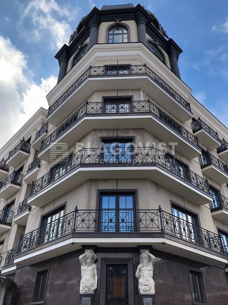 Квартира C-106034, Мичурина, 56/2, Киев - Фото 33