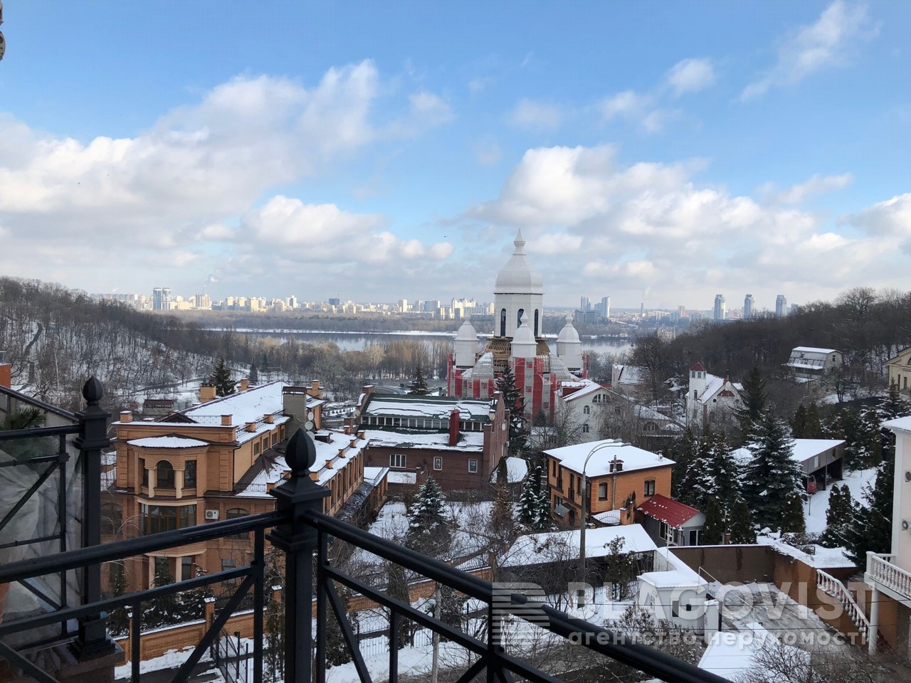 Квартира C-106034, Мичурина, 56/2, Киев - Фото 34