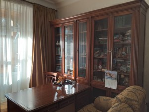 Apartment Tsytadelna, 5/9, Kyiv, D-34699 - Photo