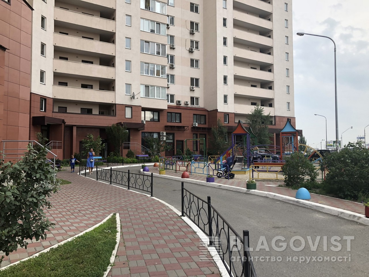 Квартира Z-986729, Мишуги Александра, 12, Киев - Фото 6