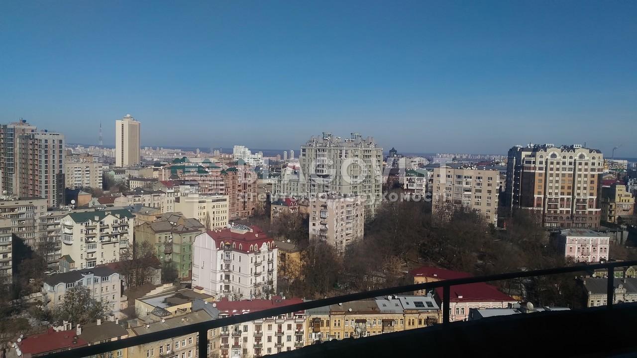 Офис, F-41201, Хмельницкого Богдана, Киев - Фото 12