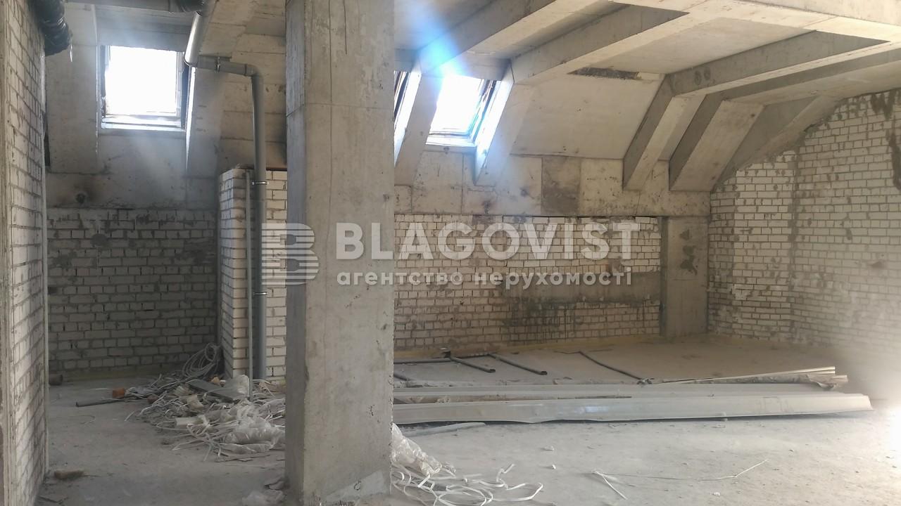 Офис, F-41201, Хмельницкого Богдана, Киев - Фото 8