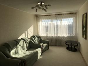 Квартира Подвойського, 9а, Київ, Z-600143 - Фото3