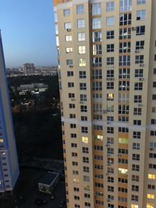 Квартира Воскресенська, 18б, Київ, Z-600983 - Фото2
