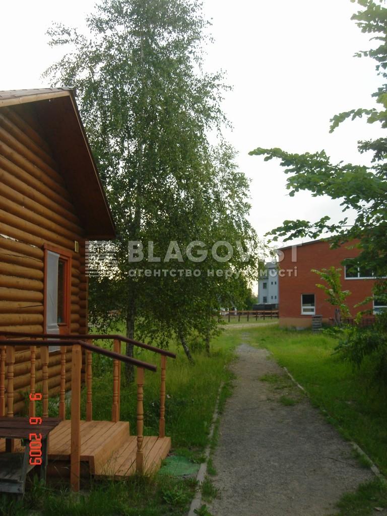 Имущественный комплекс, M-34536, Новоселки (Вышгородский) - Фото 18