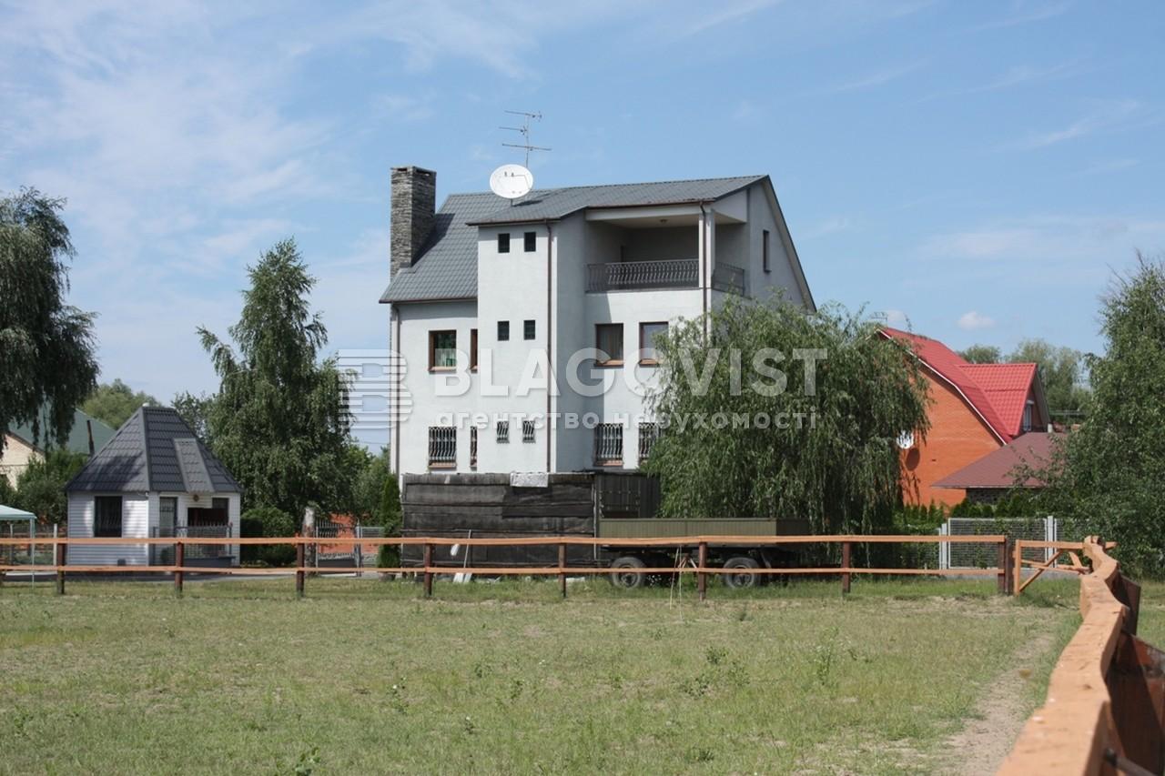 Имущественный комплекс, M-34536, Новоселки (Вышгородский) - Фото 1