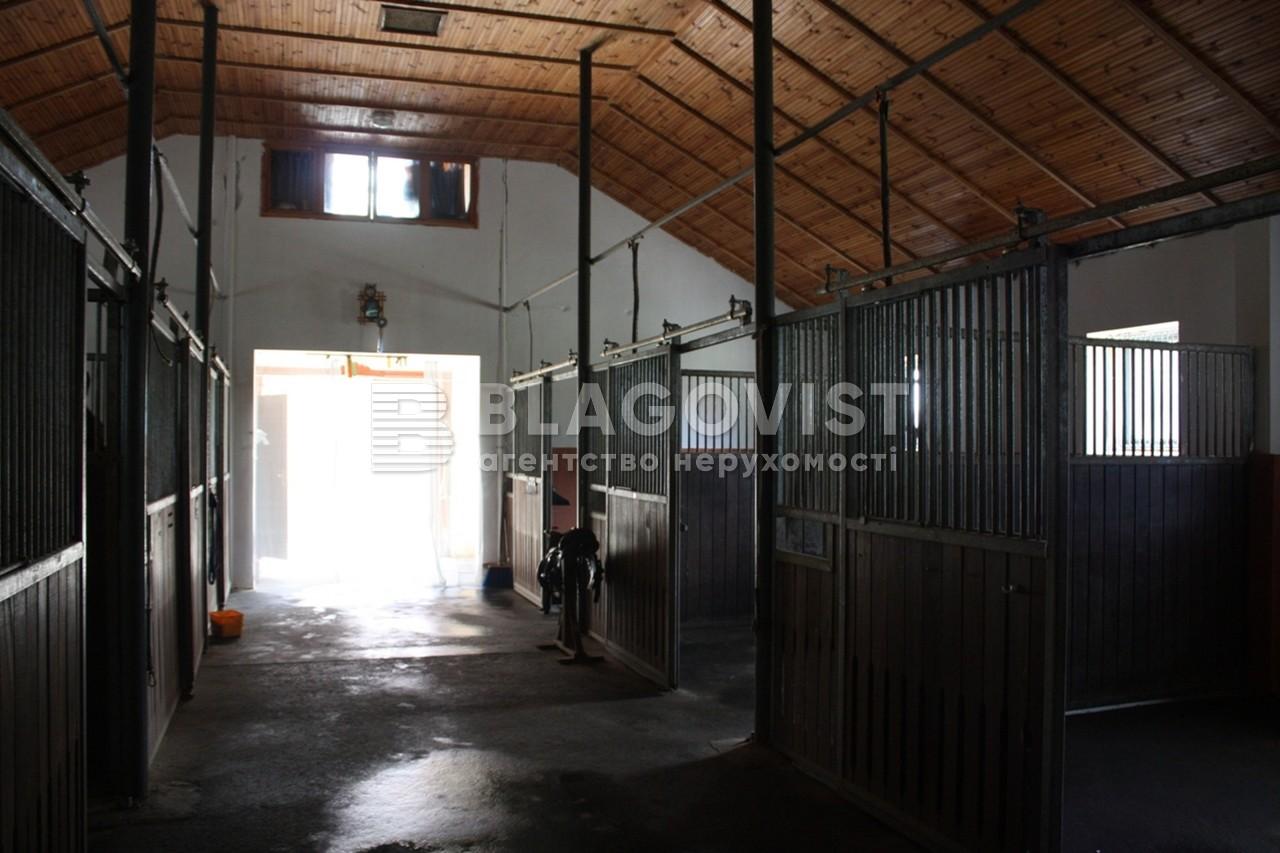 Имущественный комплекс, M-34536, Новоселки (Вышгородский) - Фото 20