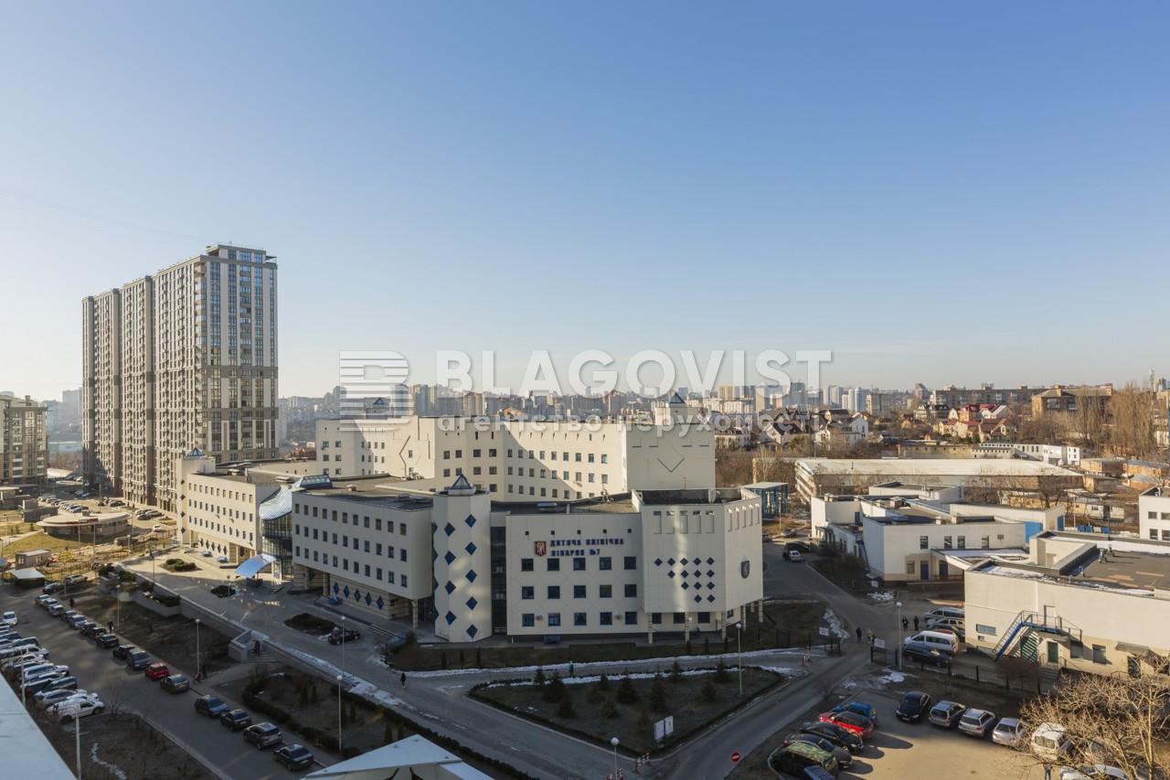 Квартира F-38701, Драгомирова Михаила, 2а, Киев - Фото 28