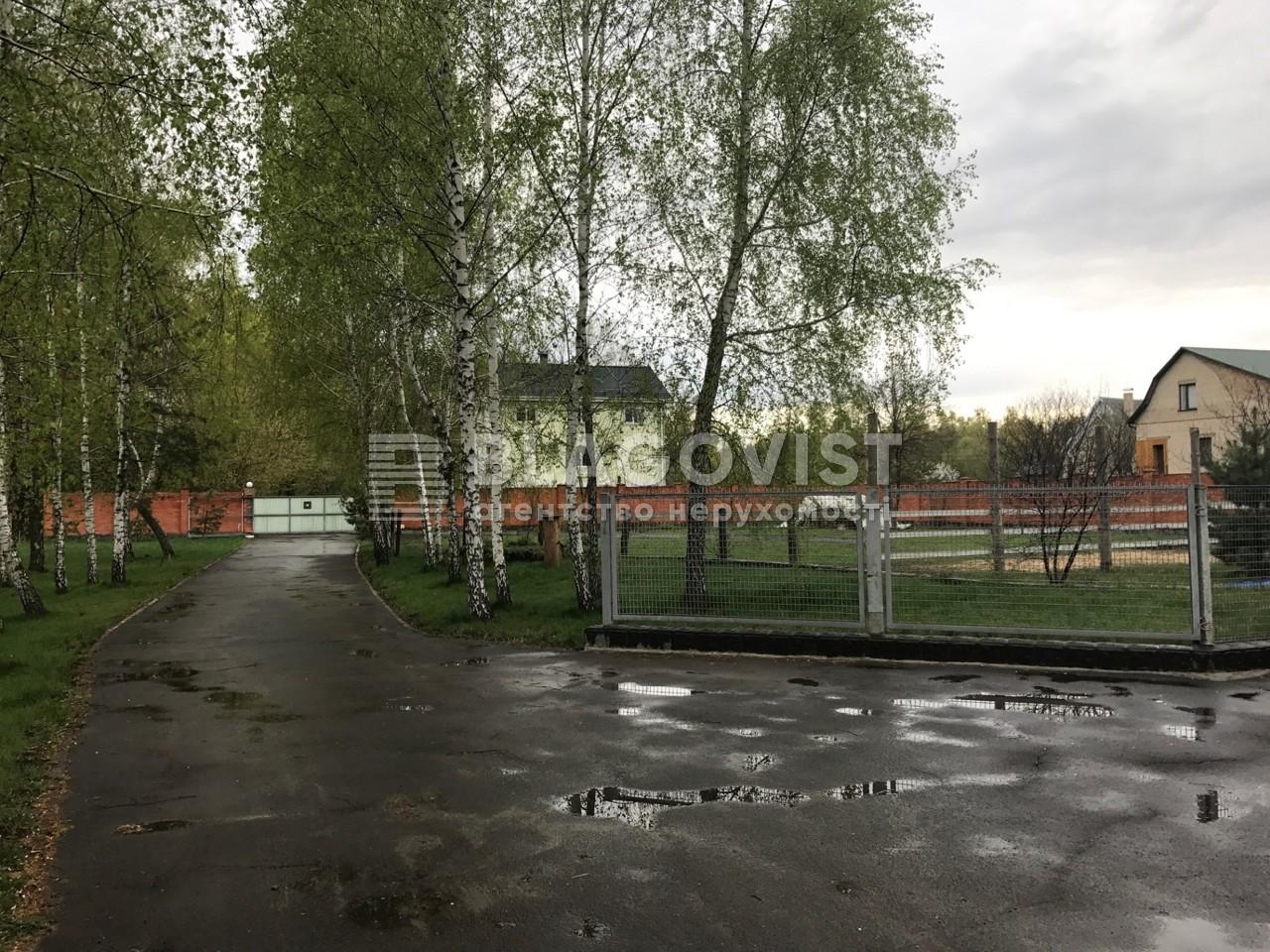 Имущественный комплекс, M-34536, Новоселки (Вышгородский) - Фото 29