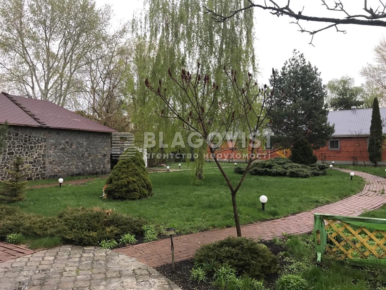Имущественный комплекс, M-34536, Новоселки (Вышгородский) - Фото 35