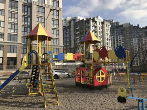 Паркинг, P-28640, Бендукидзе Кахи, Киев - Фото 4
