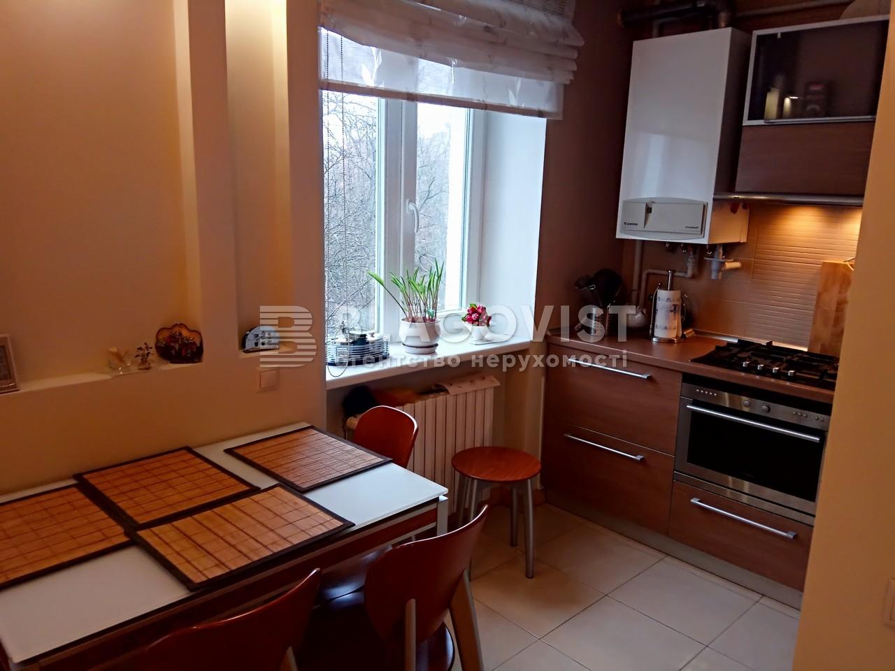 Квартира P-25285, Джона Маккейна (Кудри Ивана), 35б, Киев - Фото 10