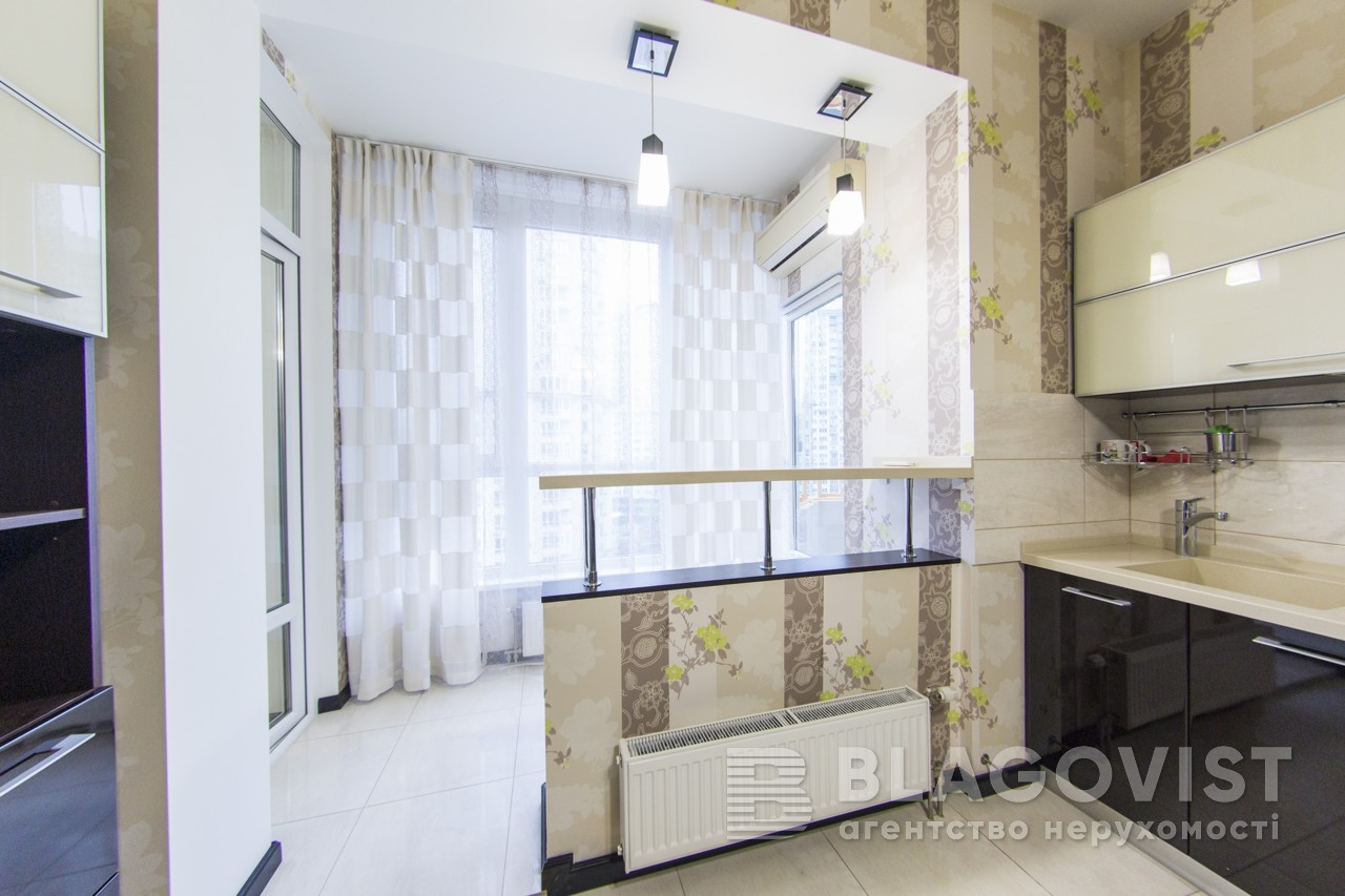 Квартира D-30398, Кудряшова, 20, Киев - Фото 21