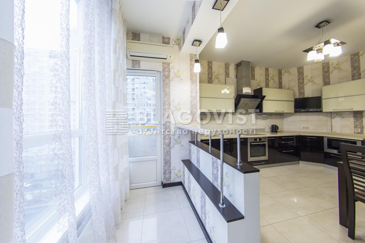 Квартира D-30398, Кудряшова, 20, Киев - Фото 22