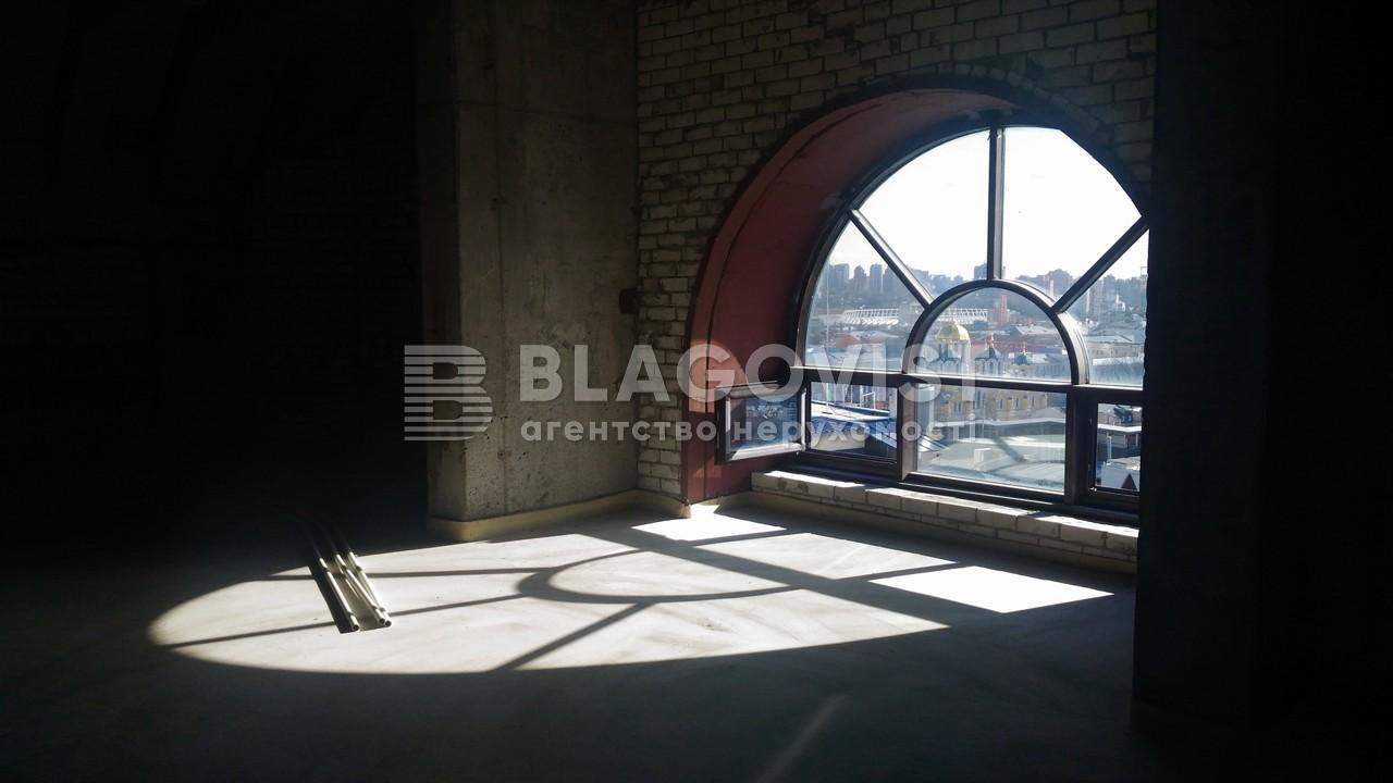 Офис, F-41201, Хмельницкого Богдана, Киев - Фото 6
