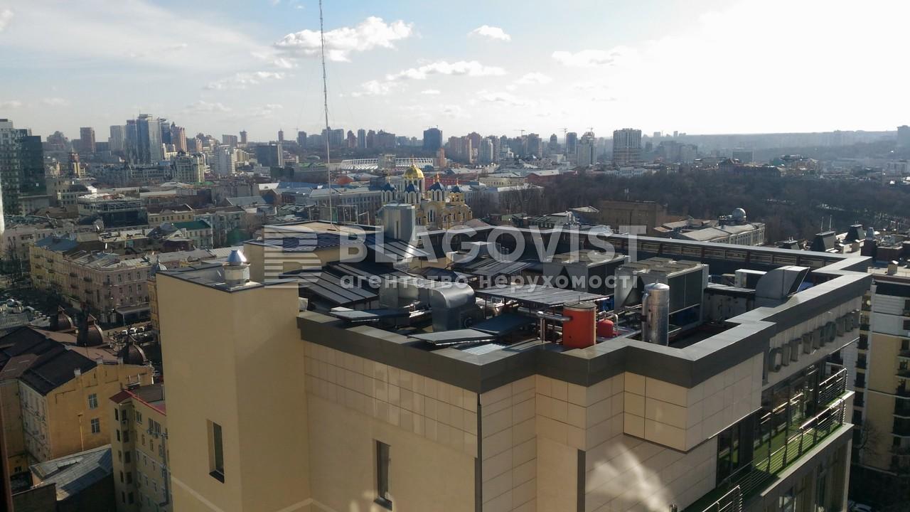 Офис, F-41201, Хмельницкого Богдана, Киев - Фото 11