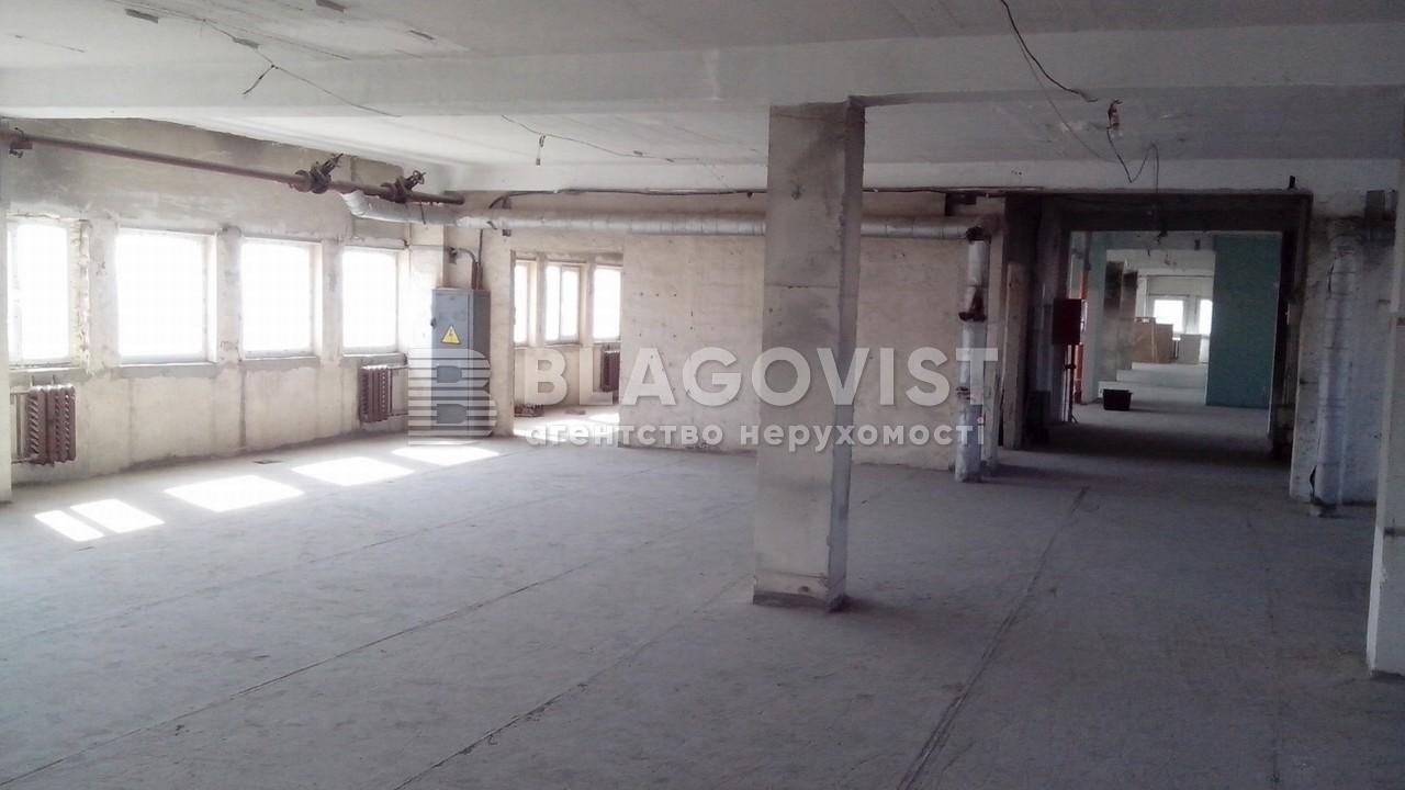 Нежилое помещение, C-106074, Леси Украинки бульв., Киев - Фото 7